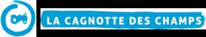Logo La Cagnotte des Champs