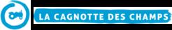 La Cagnotte Des Champs Logo